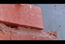 Repointing Tuckpointing
